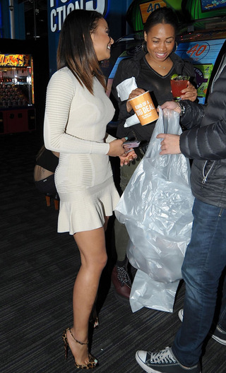Christina-Milian-Dave-Busters-Tight_4