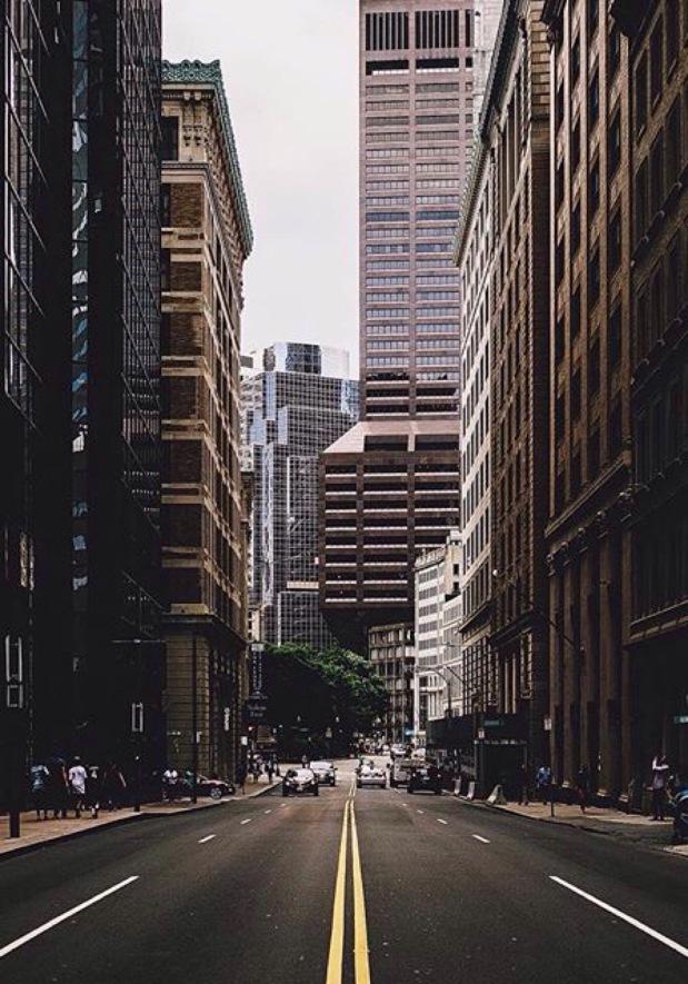 City&Street