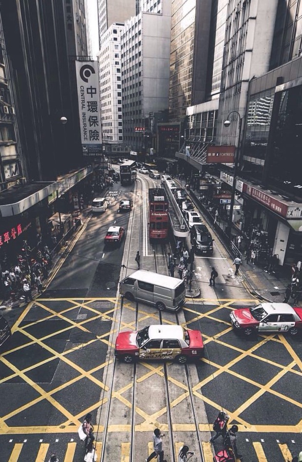 Photography,500px,Street,HongKong,City
