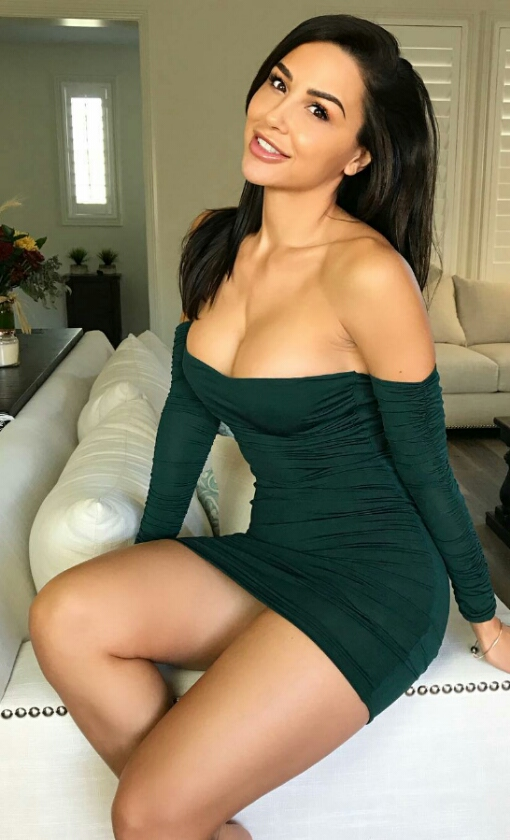 Sexy As Ever